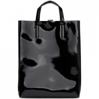 Patent Baker Tote