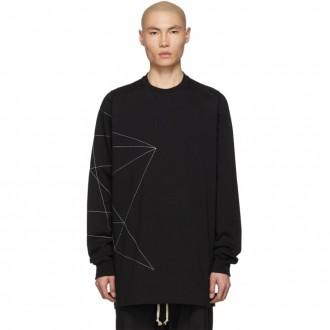Topstitching Sweatshirt