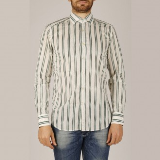 Berlino Cotton Shirt