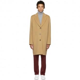 Tan Landi Coat