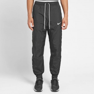 Taped Swoosh Woven Pant