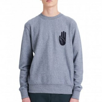 Larry sweatshirt NAVY