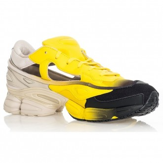by raf simons SNEAKERS REPLICANT OZWEEGO