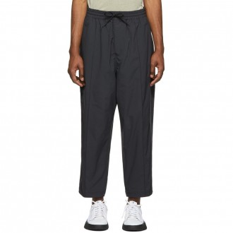 Grey Luxe Trousers
