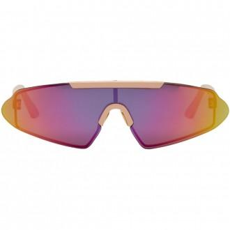 Pink Bornt Sunglasses