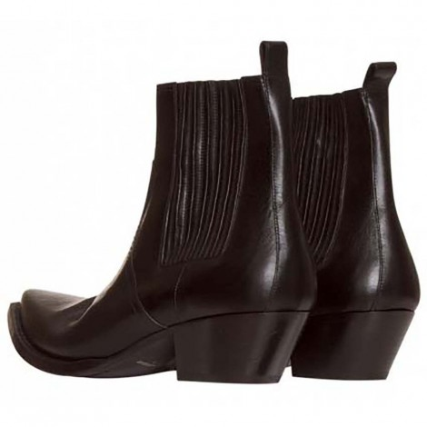 Lukas Chelsea Boots