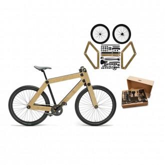 Pedal Factory Sandwich Bike