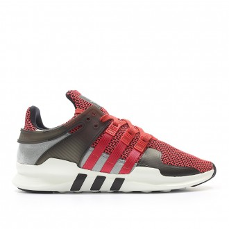 Adidas EQT Equipment Support ADV red-black