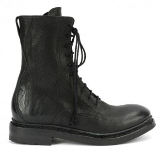The Last Conspiracy boots Birger-American