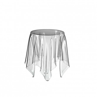 Essey by John Brauer Illusion table