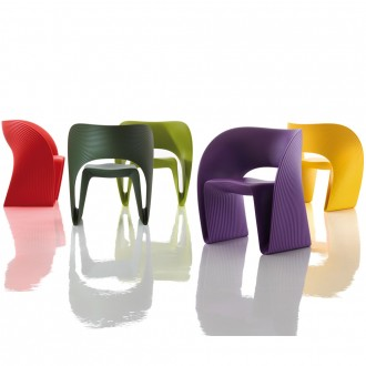 Magis Raviolo Chair by Ron Arad