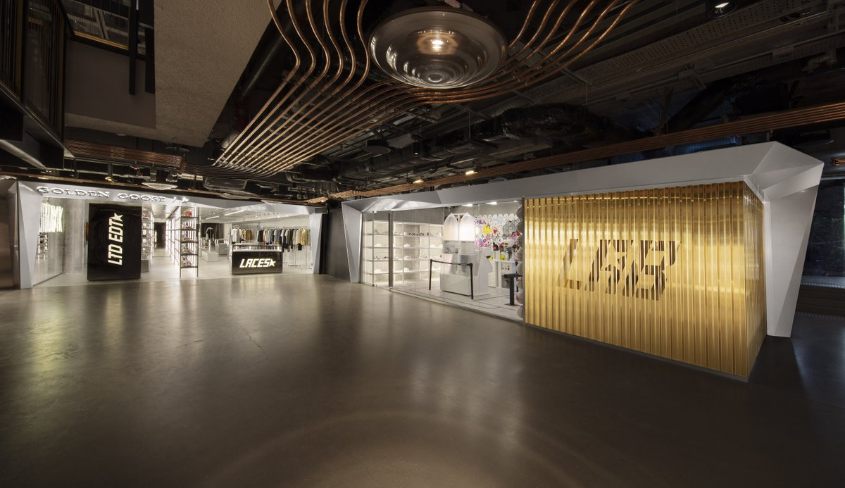 golden goose flagship store hong kong