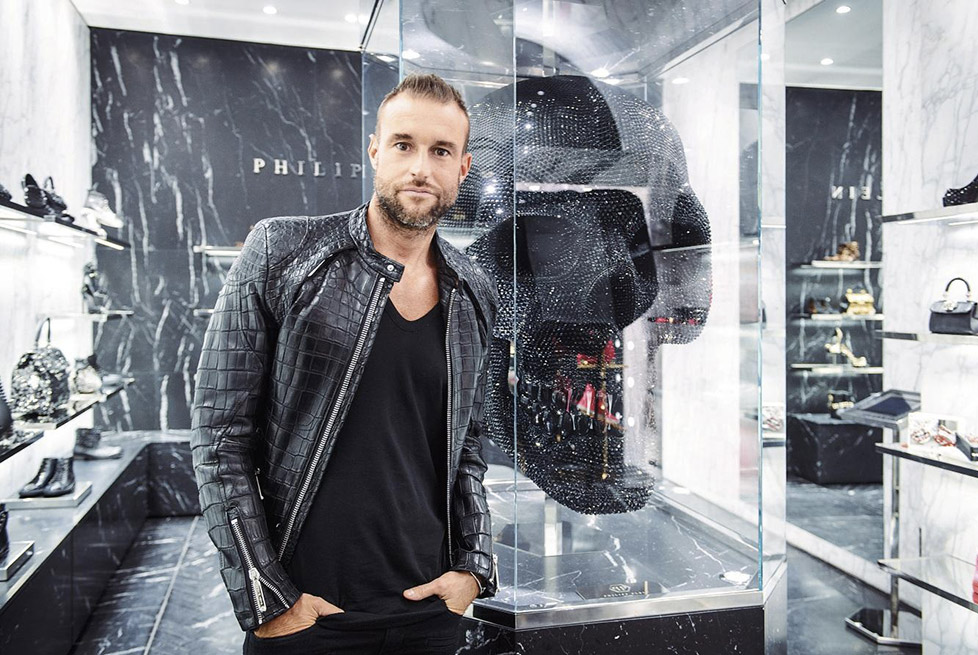 innovative design de2cb c1686 PHILIPP PLEIN negozi a Milano | SHOPenauer