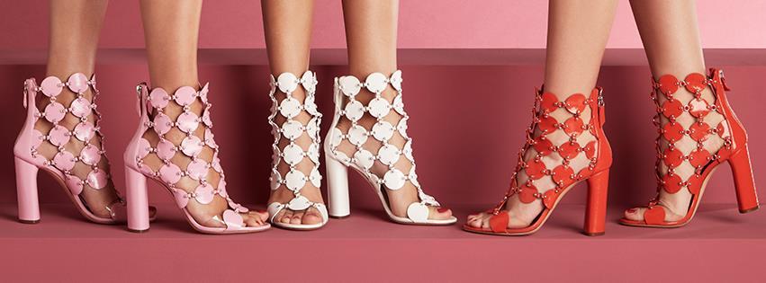 High Heels Damenschuhe 7057 Ital-design