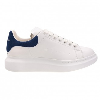 White Oversize Sneakers