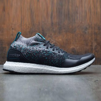 CONSORTIUM X PACKER X SOLEBOX MEN ULTRABOOST MID SNEAKER EXCHANGE