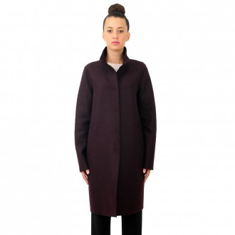 Bordeaux Small Coat