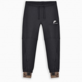 Essentials Jogging Pants With Camou Detail