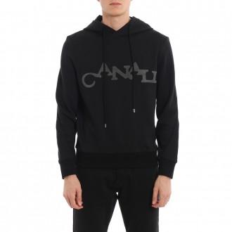 Channels Sweatshirt Cotton