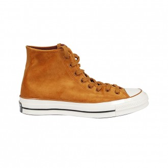 Sneakers Chuck 70 Suede Light Brown