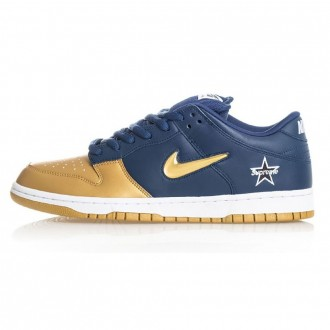 Man Sneakers Sb Dunk Low Og Qs