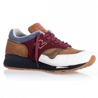 Sneakers Scarlet Stone