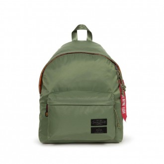 Backpack Padded PAK'R X Alpha Industries