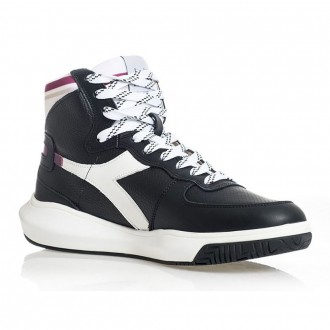 Sneakers MI Basket H Leather