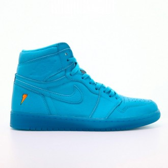 1 RETRO GATORADE BLUE LAGOON