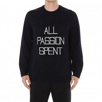 All Passion Spent Sweater