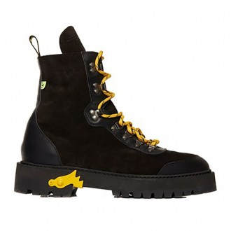 Hiking Boot Black