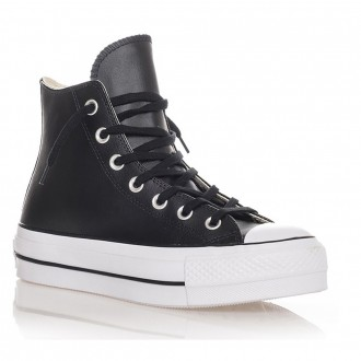 Women's Shoes Chuck Taylor All Star Lift Clean