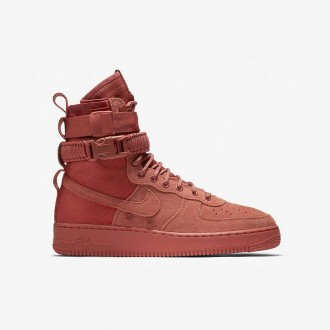 SF AIR FORCE 1 DUSTY PEACH