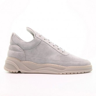 LOW TOP ASTRO TRANSPARANTE GREY