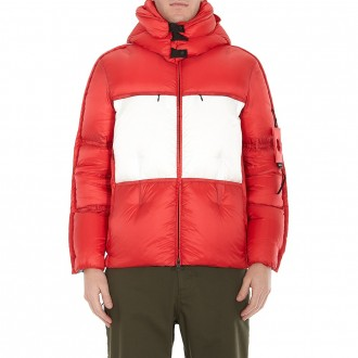 Coolidge Down Jacket