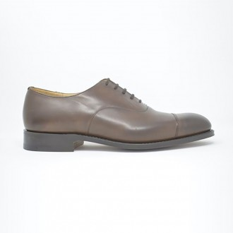 Classic Shoe Consul Nevada Brown