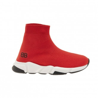Sneakers Speed Red