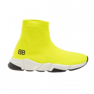 Sneakers Speed Yellow