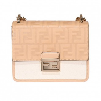 Beige Color Small Bag
