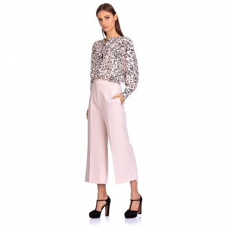 Augusta Powder Pink Trousers