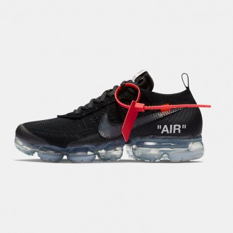 THE 10: NIKE AIR VAPORMAX FLYKNIT