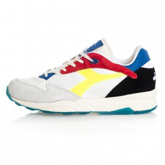 Sneakers Eclipse H Luminarie Italia