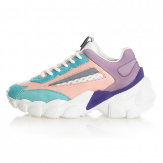 Smasher Wmn 1010943.40w Sneakers