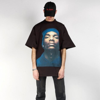 Vetements unisex Snoop t-shirt