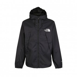 1990 Mountain Q Jacket Black