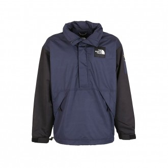 Blue Anorak Headpoint