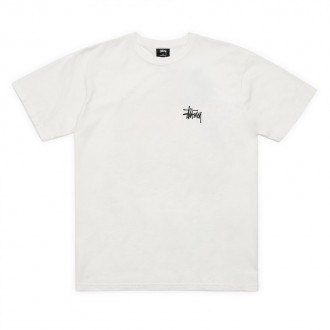Hellshire Pigment Dyed Tee (Natural)