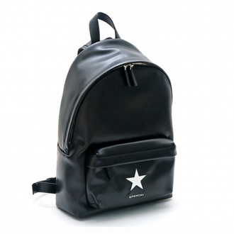 GIVENCHY  Iconic leather mini backpack