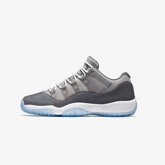 Air Jordan 11 Retro Low (GS)