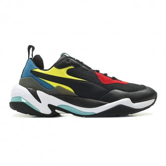 THUNDER SPECTRA (BLACK / RED / YELLOW)